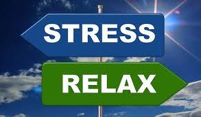 Stress:Relax