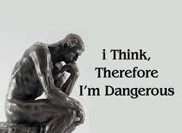 ThinkDangerous